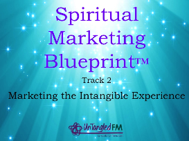 track 2: marketing the intangible experience