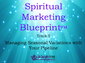 track 5: managing seasonal variations with your pipeline