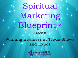 track 8: winning business at trade shows & expos