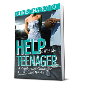 help me with my teenager! a step by step guide for parents that works - pdf format