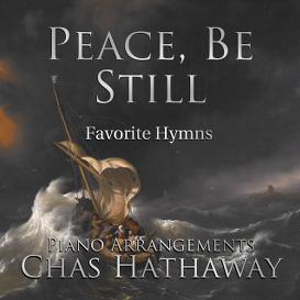 peace be still sheet music book pdf