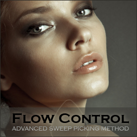 flow control - the advanced sweep picking method