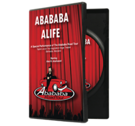 abababa a life special live performance