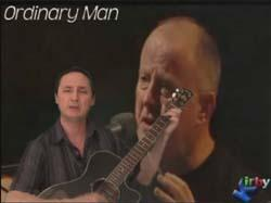Learn to play Ordinary Man by Christy Moore | Movies and Videos | Educational
