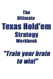 Ultimate texas holdem strategy guide