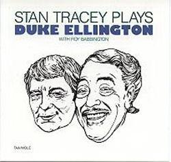 Stan Tracey Duo - I Let A Song Go Out Of My Heart | Music | Jazz