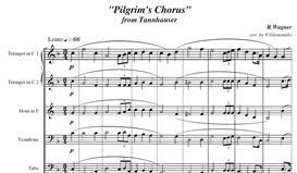 Pilgrim's Chorus from Tannhauser | Music | Classical