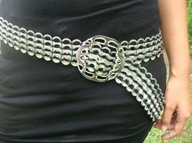 Recycled Top Belt | eBooks | Arts and Crafts
