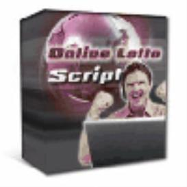 online lotto script