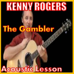 Learn to play The Gambler by Kenny Rogers | Movies and Videos | Educational