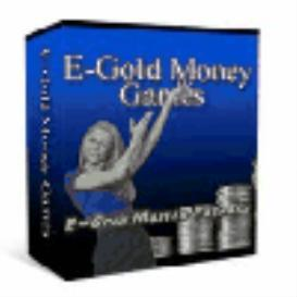 E-gold money games | Audio Books | Internet