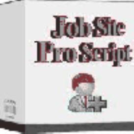 Job Site Pro Script | Software | Internet