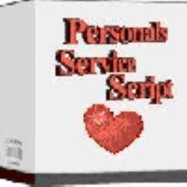 Personals Service Script | Software | Internet