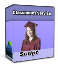 Classmate Service Script | Software | Business | Other