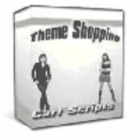 Theme Shopping Cart Scripts | Software | Internet