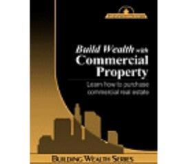 Investing Guide: Build Wealth with Commercial Property | eBooks | Business and Money