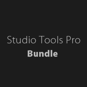 studio tools pro bundle ( c4d )