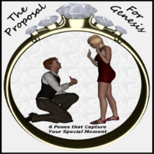 the proposal poses for genesis