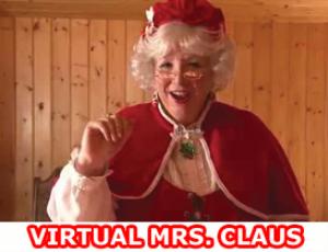 virtual mrs. claus - uk