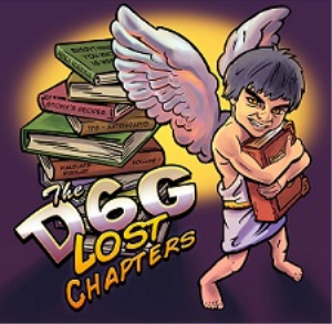 d6g: the lost chapters book 69