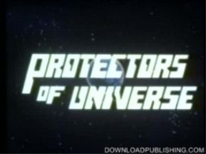 protectors of universe - movie 1983 cartoon animation download .avi