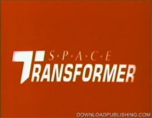 space transformer - movie 1983 cartoon animation download .mpeg