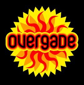 overgade: awesome power
