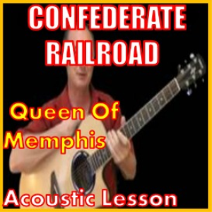 Learn to play Queen Of Memphis by Confederate Railroad | Movies and Videos | Educational