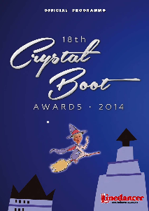 18th Crystal Boot Awards Official Brochure