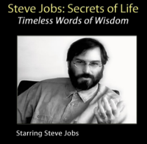steve jobs: secrets of life [movie download]