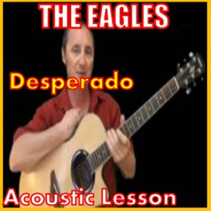 Learn to play Desperado by The Eagles | Movies and Videos | Educational