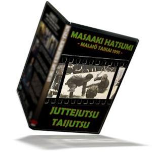 masaaki hatsumi – taikai 1991 malmö, sweden