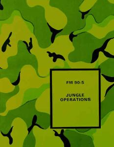 fm 90-5 jungle operations