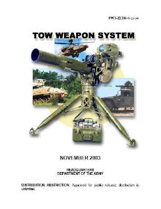fm 3-22.34 tow weapon system