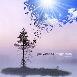 joe yamada imagination mp3 album download
