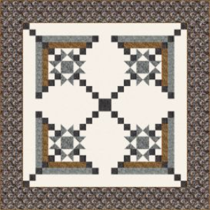 appian way lap quilt