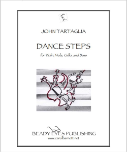 Dance Steps (PDF) | Music | Classical
