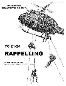 tc 21-24 rapelling