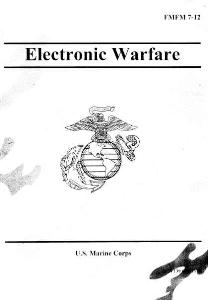 fm 7-12 electronic warfare