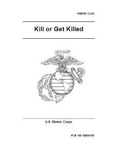 fmfrp12-80 kill or get killed