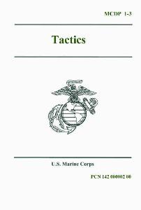 mcdp 1-3 tactics