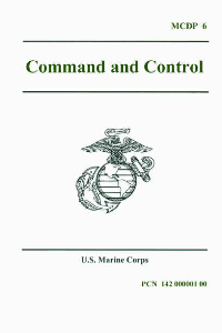mcdp 6 command and control