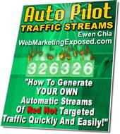 Autopilot Traffic Streams | eBooks | Business and Money