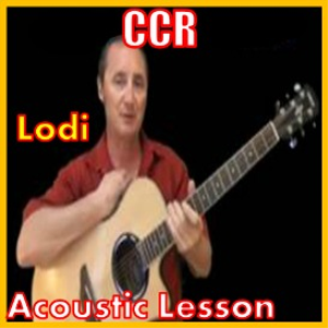 Learn to play Lodi by CCR | Movies and Videos | Educational