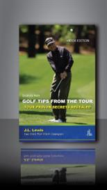 eBook: GOLF TIPS FROM THE TOUR, by J.L. Lewis (ebook only) | eBooks | Sports