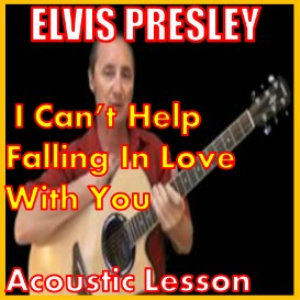 Learn to play I Cant Help Falling In Love With You by Elvis | Movies and Videos | Educational