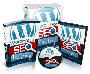 wordpress seo mastery