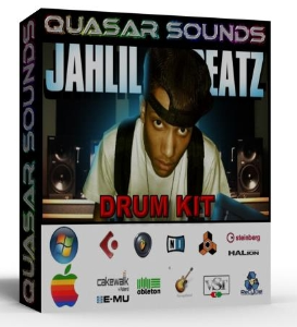 jahlil beatz drum kit