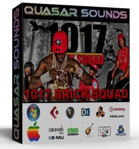 1017 brick squad drum kit  drumma boy  lex luger zaytoven edition