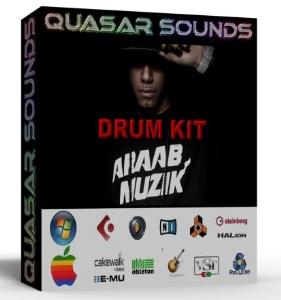 araabmuzik drum kit   wave samples